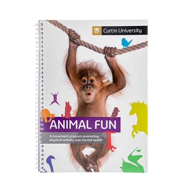 Animal Fun Complete Manual