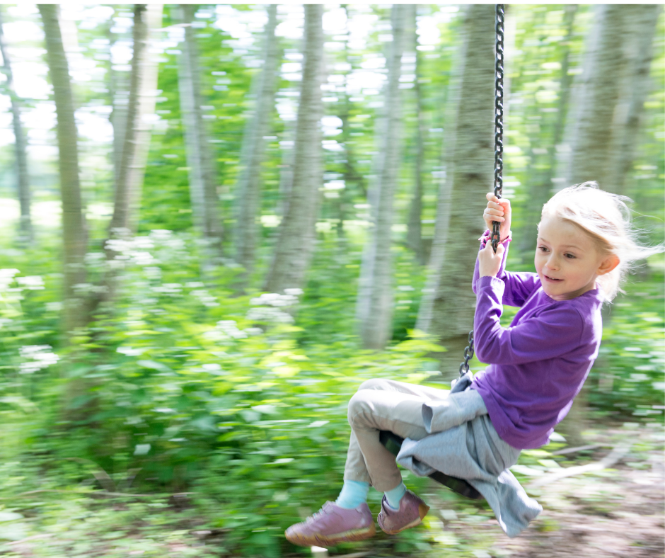 Risky Play In The Early Years: Opportunities and Obstacles
