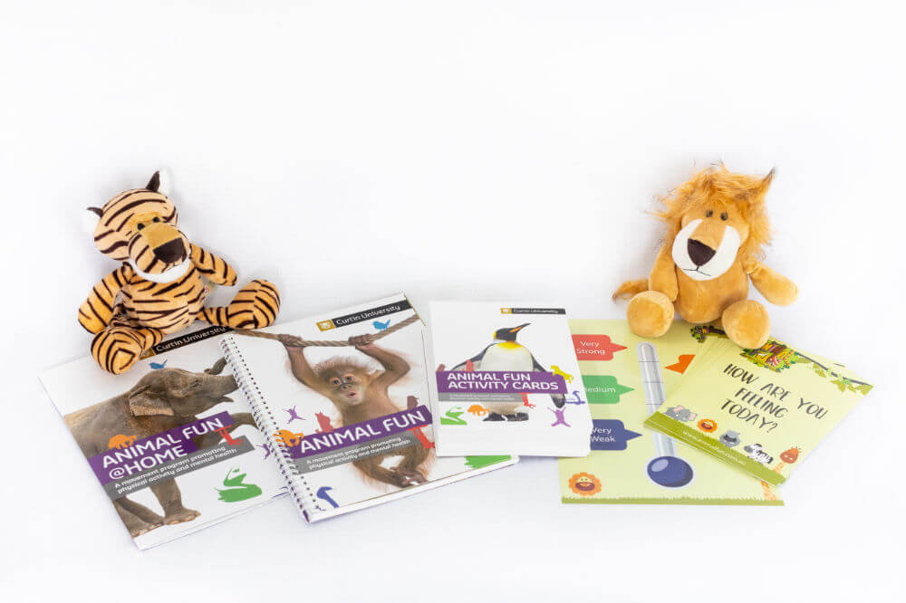 Animal Fun - Complete Pack